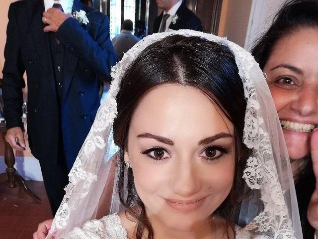 Il matrimonio di Massimiliano e Elisa a Carolei, Cosenza 28