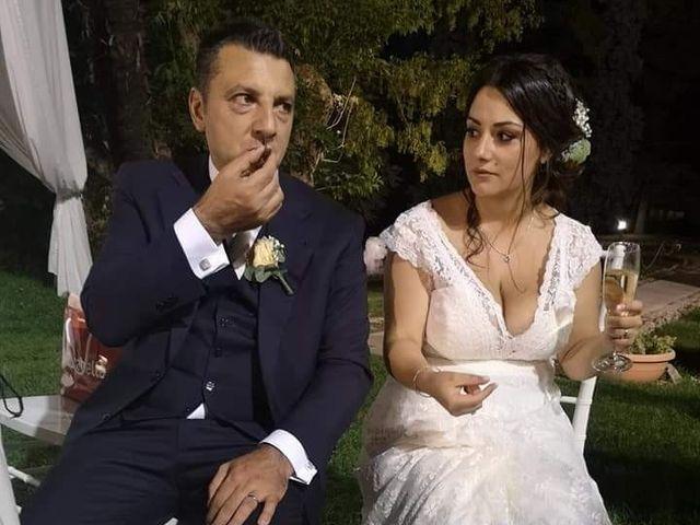 Il matrimonio di Massimiliano e Elisa a Carolei, Cosenza 32