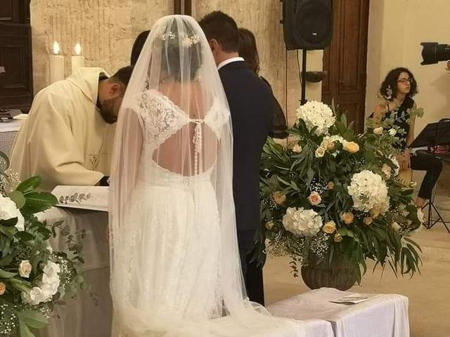 Il matrimonio di Massimiliano e Elisa a Carolei, Cosenza 34
