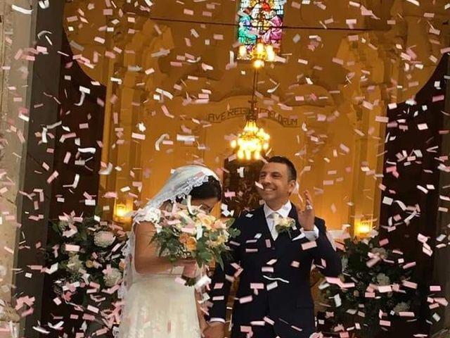 Il matrimonio di Massimiliano e Elisa a Carolei, Cosenza 36