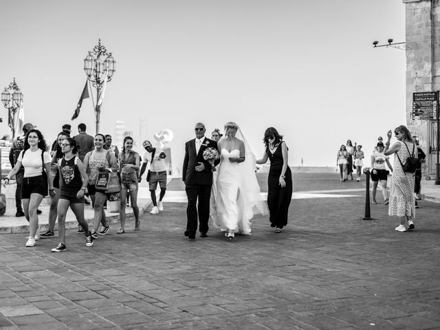 Il matrimonio di Marco e Federica a Palermo, Palermo 18