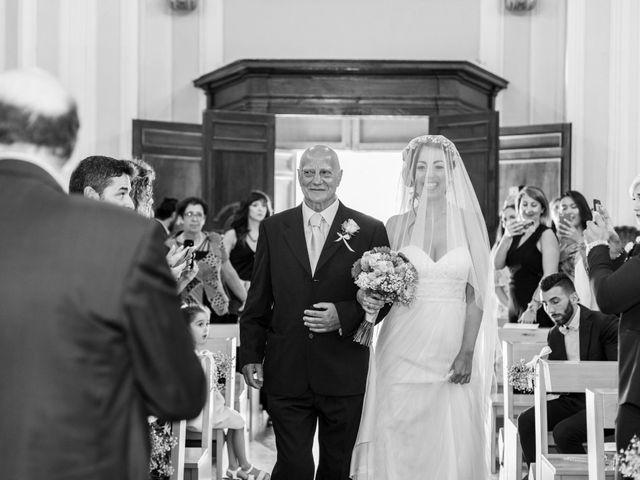 Il matrimonio di Marco e Federica a Palermo, Palermo 19