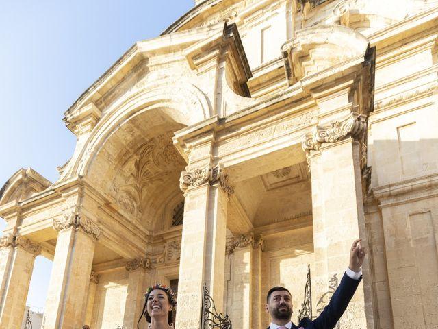 Il matrimonio di Marco e Federica a Palermo, Palermo 21