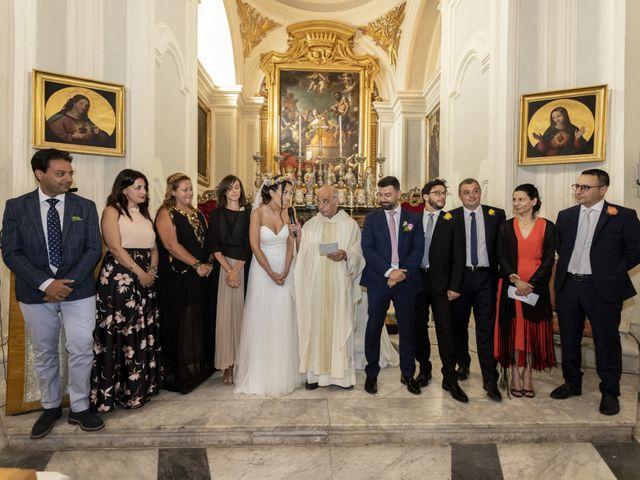 Il matrimonio di Marco e Federica a Palermo, Palermo 22