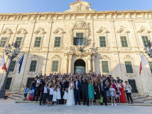 Il matrimonio di Marco e Federica a Palermo, Palermo 23