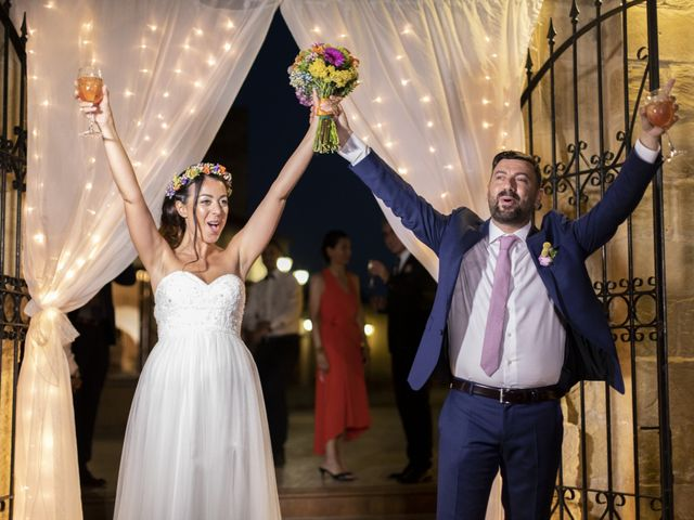 Il matrimonio di Marco e Federica a Palermo, Palermo 34