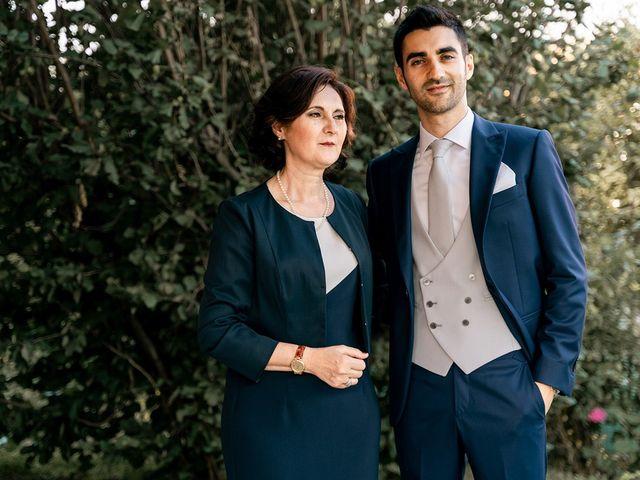 Il matrimonio di Claudio e Ilaria a Cerrione, Biella 7