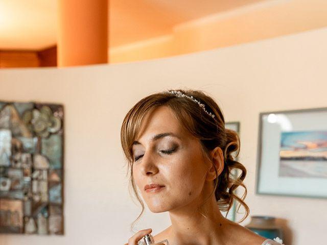 Il matrimonio di Claudio e Ilaria a Cerrione, Biella 22