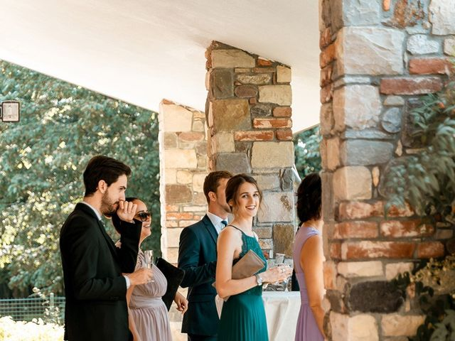 Il matrimonio di Claudio e Ilaria a Cerrione, Biella 26