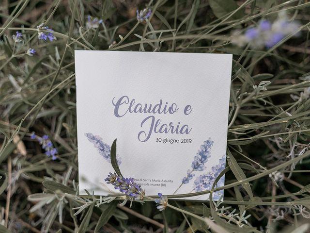 Il matrimonio di Claudio e Ilaria a Cerrione, Biella 31