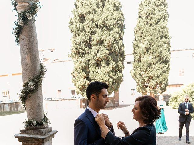 Il matrimonio di Claudio e Ilaria a Cerrione, Biella 34