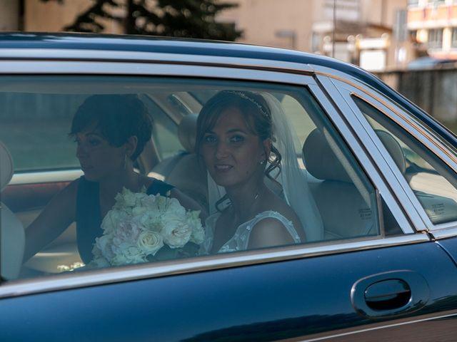 Il matrimonio di Claudio e Ilaria a Cerrione, Biella 38