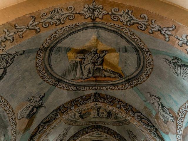 Il matrimonio di Claudio e Ilaria a Cerrione, Biella 48