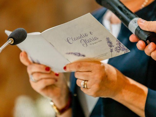 Il matrimonio di Claudio e Ilaria a Cerrione, Biella 51
