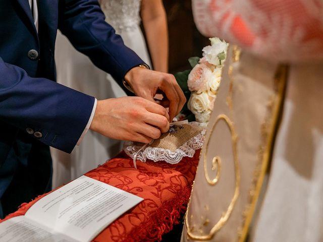Il matrimonio di Claudio e Ilaria a Cerrione, Biella 53