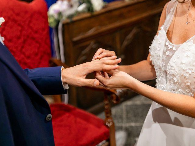Il matrimonio di Claudio e Ilaria a Cerrione, Biella 55