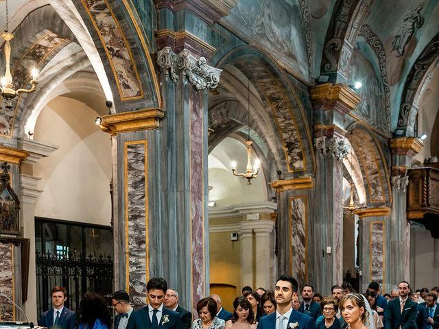 Il matrimonio di Claudio e Ilaria a Cerrione, Biella 60