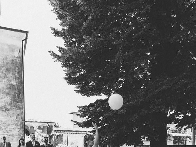 Il matrimonio di Claudio e Ilaria a Cerrione, Biella 68
