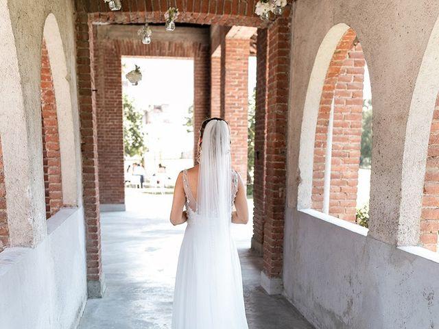 Il matrimonio di Claudio e Ilaria a Cerrione, Biella 82