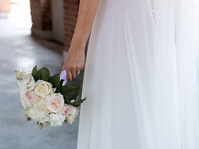Il matrimonio di Claudio e Ilaria a Cerrione, Biella 83