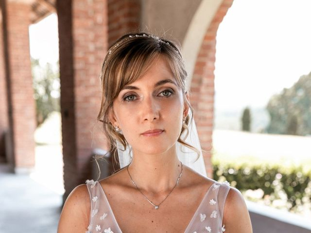 Il matrimonio di Claudio e Ilaria a Cerrione, Biella 85