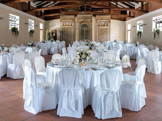 Il matrimonio di Claudio e Ilaria a Cerrione, Biella 99