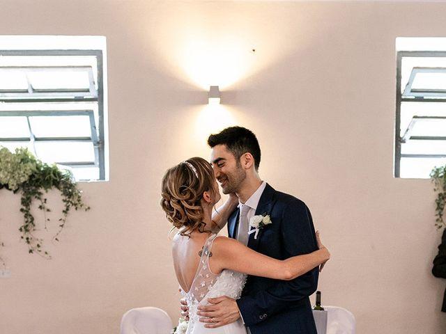 Il matrimonio di Claudio e Ilaria a Cerrione, Biella 110