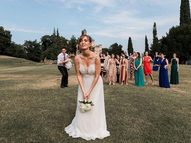 Il matrimonio di Claudio e Ilaria a Cerrione, Biella 149