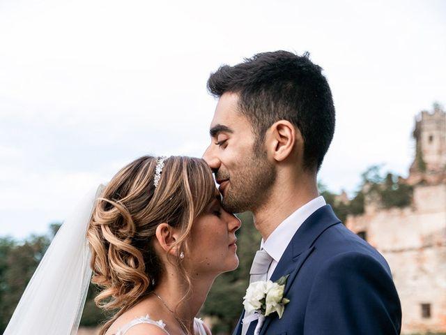 Il matrimonio di Claudio e Ilaria a Cerrione, Biella 2