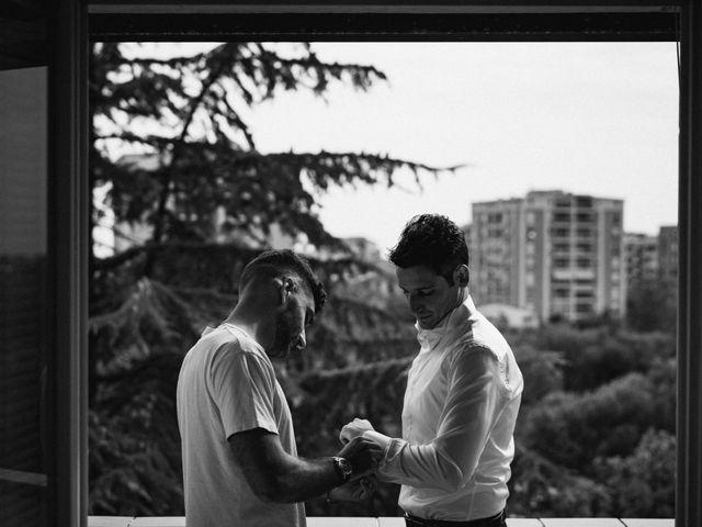 Il matrimonio di Andrea e Roberta a Ortona, Chieti 6