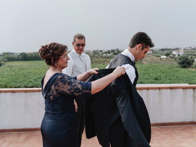 Il matrimonio di Andrea e Roberta a Ortona, Chieti 18