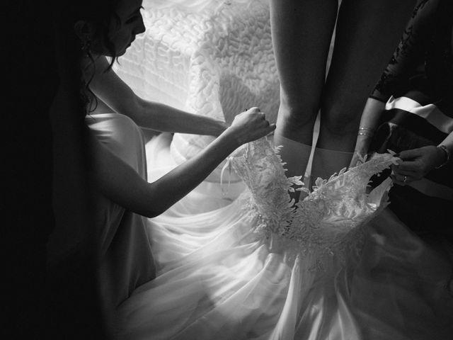 Il matrimonio di Andrea e Roberta a Ortona, Chieti 19