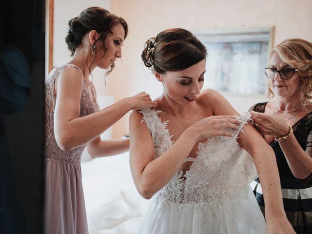 Il matrimonio di Andrea e Roberta a Ortona, Chieti 20