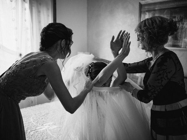 Il matrimonio di Andrea e Roberta a Ortona, Chieti 22