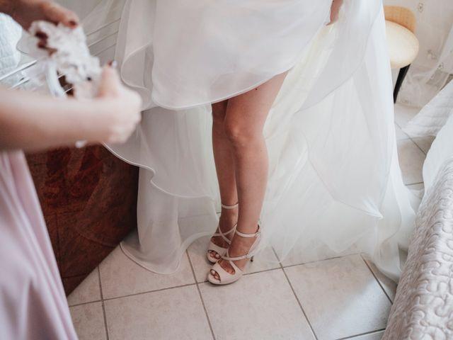 Il matrimonio di Andrea e Roberta a Ortona, Chieti 23
