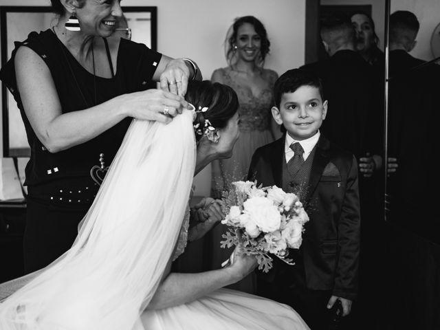 Il matrimonio di Andrea e Roberta a Ortona, Chieti 25