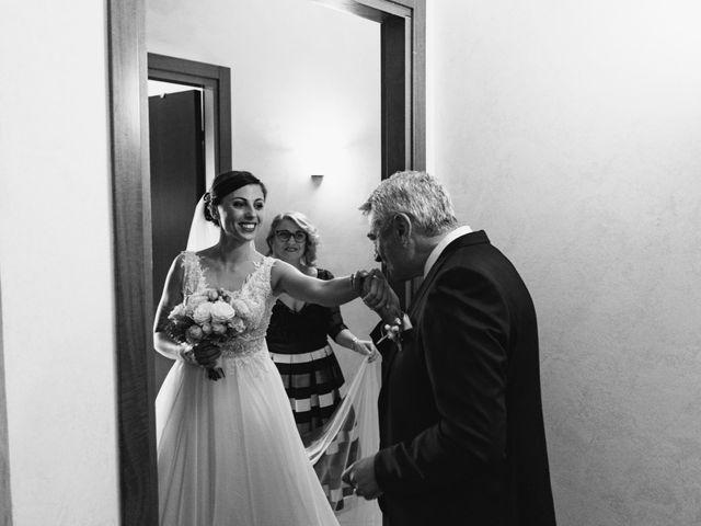 Il matrimonio di Andrea e Roberta a Ortona, Chieti 27