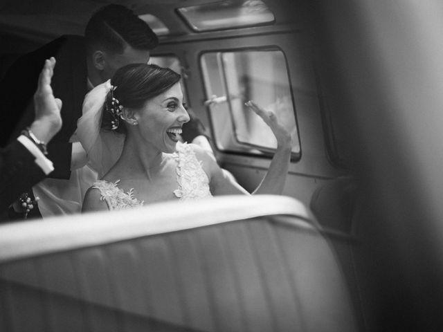 Il matrimonio di Andrea e Roberta a Ortona, Chieti 28
