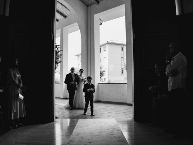 Il matrimonio di Andrea e Roberta a Ortona, Chieti 29