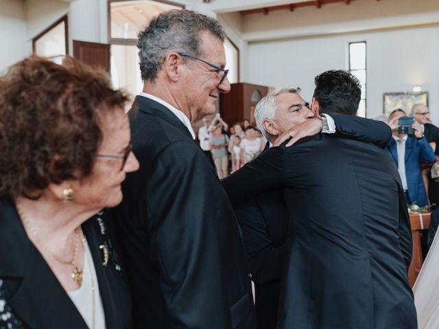 Il matrimonio di Andrea e Roberta a Ortona, Chieti 30