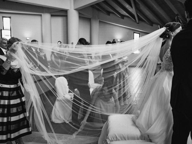 Il matrimonio di Andrea e Roberta a Ortona, Chieti 31