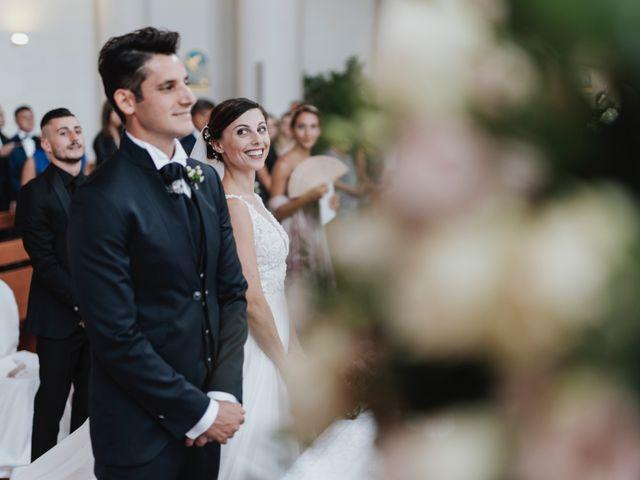 Il matrimonio di Andrea e Roberta a Ortona, Chieti 32