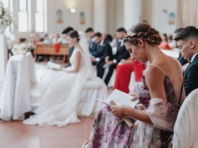Il matrimonio di Andrea e Roberta a Ortona, Chieti 33