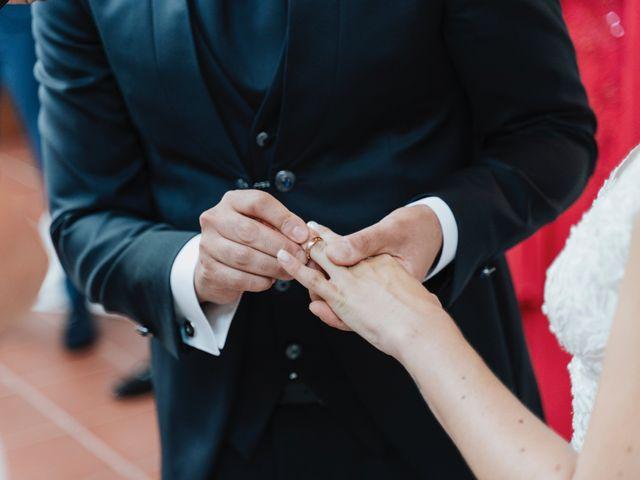 Il matrimonio di Andrea e Roberta a Ortona, Chieti 34
