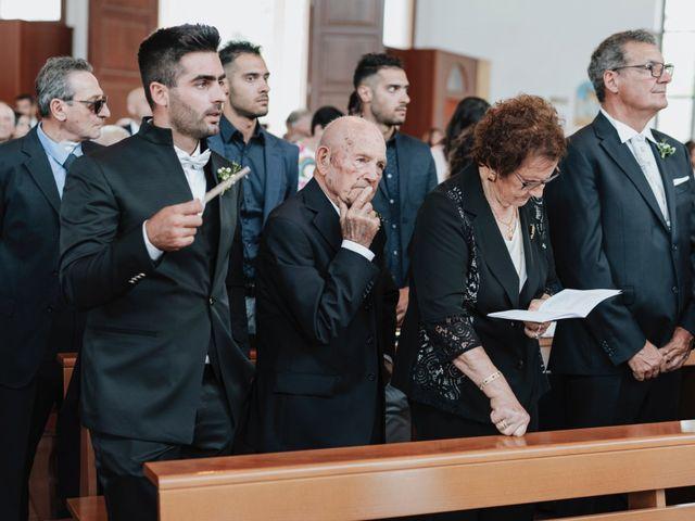 Il matrimonio di Andrea e Roberta a Ortona, Chieti 35