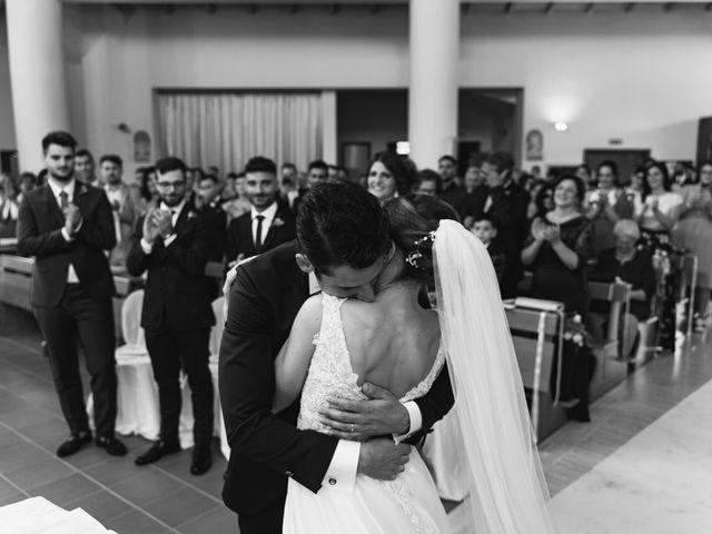 Il matrimonio di Andrea e Roberta a Ortona, Chieti 36