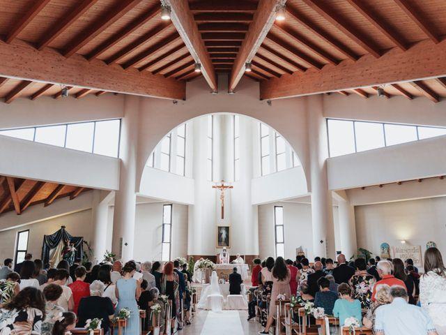 Il matrimonio di Andrea e Roberta a Ortona, Chieti 37