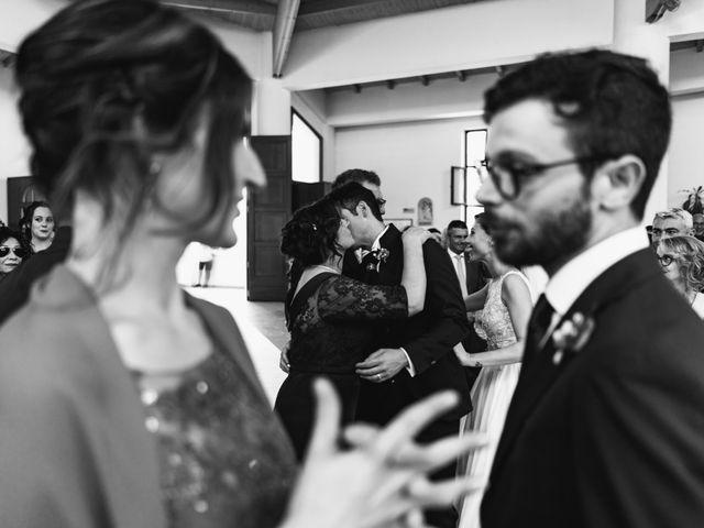 Il matrimonio di Andrea e Roberta a Ortona, Chieti 38
