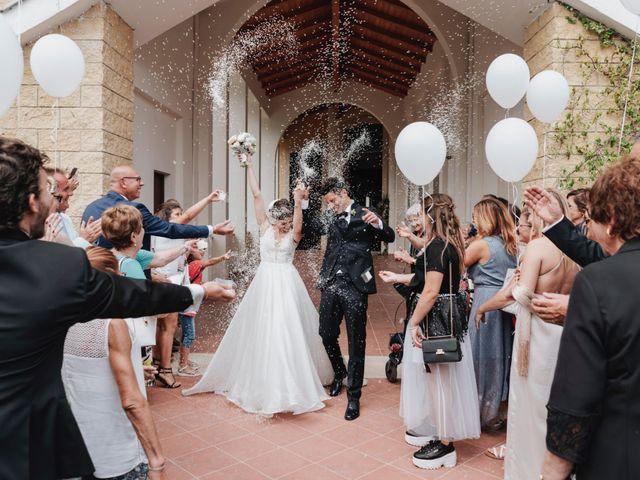 Il matrimonio di Andrea e Roberta a Ortona, Chieti 39