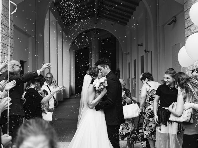 Il matrimonio di Andrea e Roberta a Ortona, Chieti 40